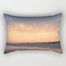 Big River Big Sky  Rectangular Pillow