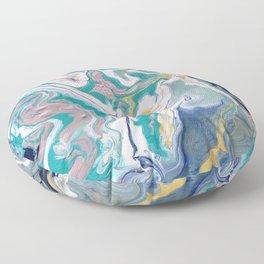ellen. Floor Pillow
