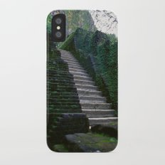 Staircase iPhone X Slim Case