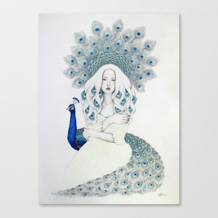 Viko Canvas Print