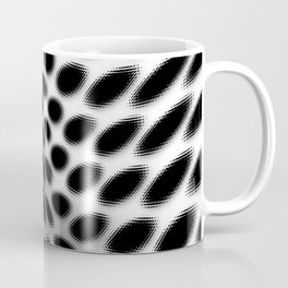 Dot Dot Dot Coffee Mug