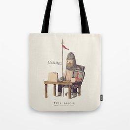 free-lancer Tote Bag