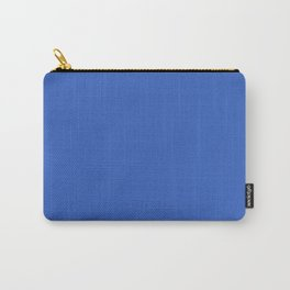 Palace Blue - Spring 2018 London Fashion Trends Carry-All Pouch
