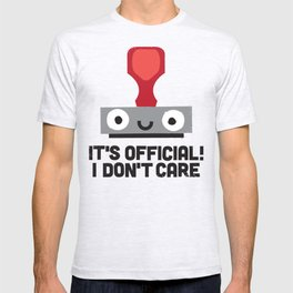 Nopetarized T-shirt