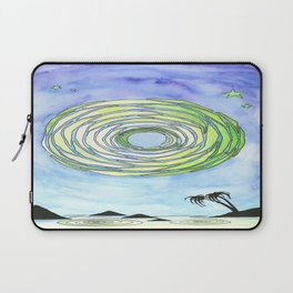 Sunburst Collection Laptop Sleeve