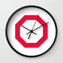 Sashimono - Masamori Wall Clock