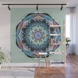 Mandalas from the Heart of Truth 2 Wall Mural