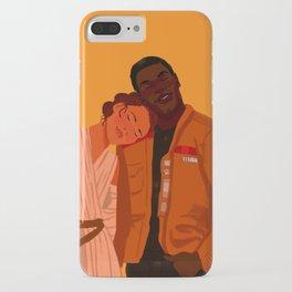 Soft Finnrey iPhone Case