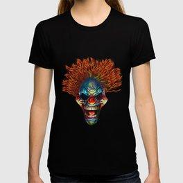 Coyote Trio  T-shirt