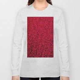 RED SEQUNS. Long Sleeve T-shirt