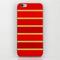 Tagged LOVE no01 iPhone & iPod Skin