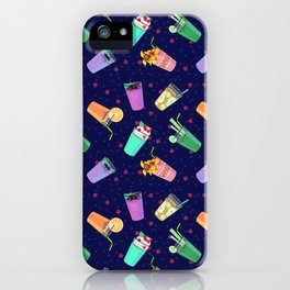 Smoothie iPhone Case