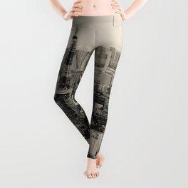 Sepia Tokyo Leggings