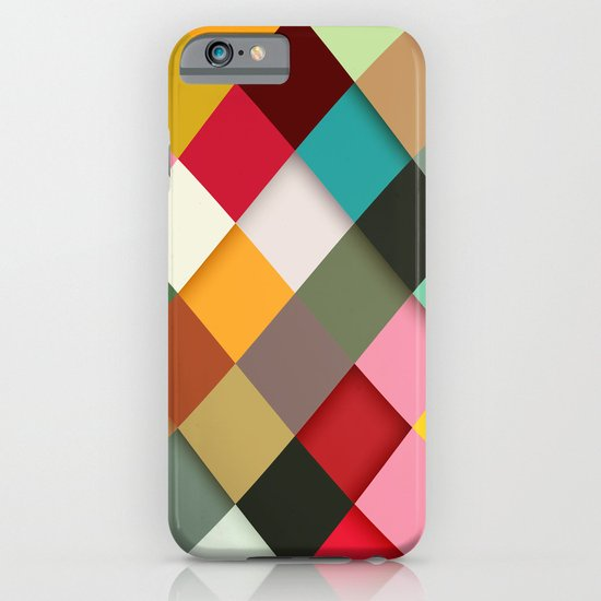 Colorful iPhone & iPod Case