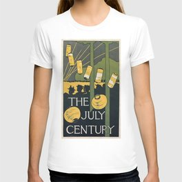 July 1895 American Century Magazine T-shirt