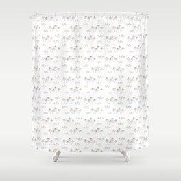Chamomile Lawn Shower Curtain