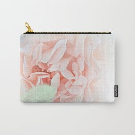 soft and pink Carry-All Pouch