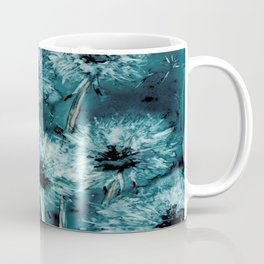 Dandelion Wishes Coffee Mug