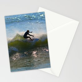 Surf's Up Dude Stationery Cards