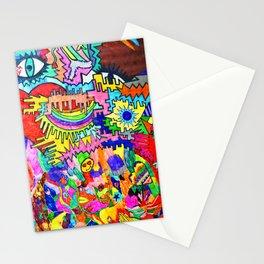Pop Up Love Stationery Cards