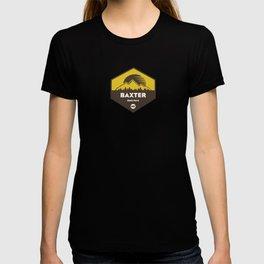 Baxter State Park, Maine T-shirt