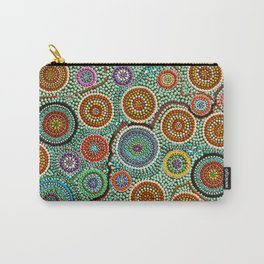 Dads Garden Carry-All Pouch