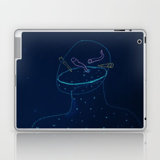 thin membrane Laptop & iPad Skin