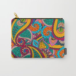African Style No22 Carry-All Pouch