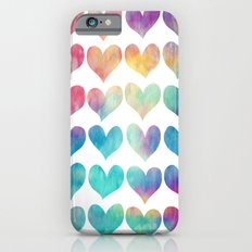 A Colorful Kind Of Love  Slim Case iPhone 6s