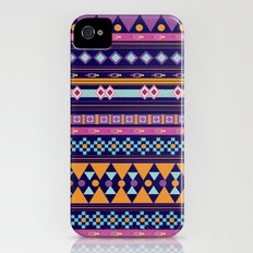 Native Conspiracy  iPhone (4, 4s) Slim Case