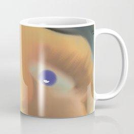 Look up in Wonder Coffee Mug