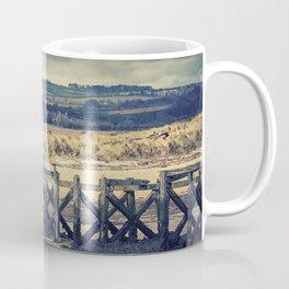 Forgotten Times Coffee Mug
