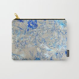 Blue Revival Carry-All Pouch