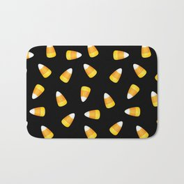 Candy Corn Bath Mat