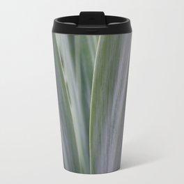 Agave Macro Travel Mug