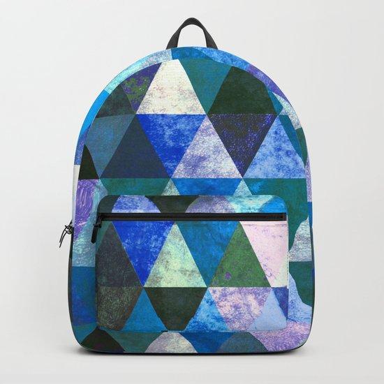 #800 Blue Bayou Backpack
