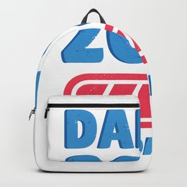 Daddy 2021 is Loading Backpack