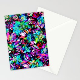 Night Forest Stationery Cards
