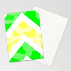 Summer color Stationery Cards