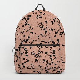 Terrazzo Art No.8 Backpack