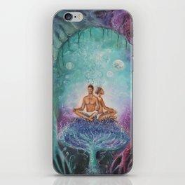 Garden of Eden iPhone Skin