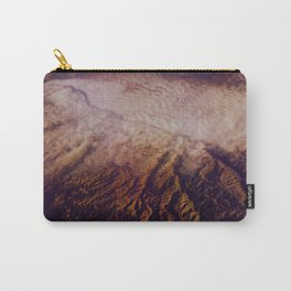 Blanket Song Carry-All Pouch