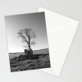 Tree of Stone Stationery Cards