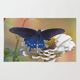 Spicebush Swallowtail Rug