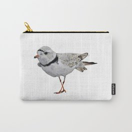 Piping Plover Carry-All Pouch