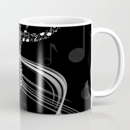 DT MUSIC 8 Coffee Mug