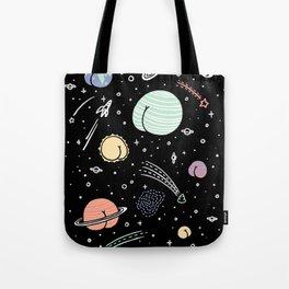 Asstronomy Tote Bag