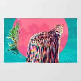 Jaguar Rug