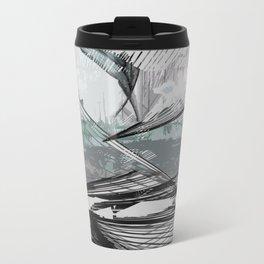 Ray Metal Travel Mug