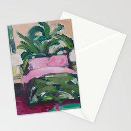 Golden Girls, Blanche's Boudoir Stationery Cards